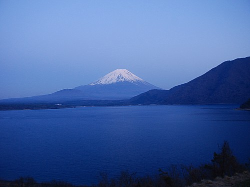 4922-身延山・富士山