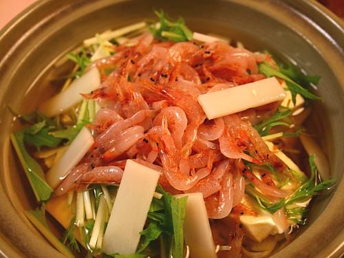 2309_桜えび鍋