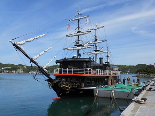 6136-黒船祭