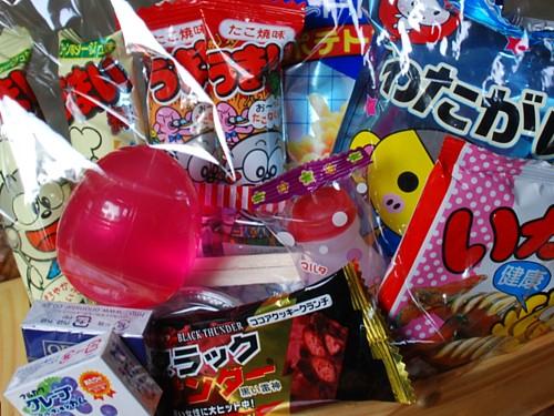 5000-駄菓子
