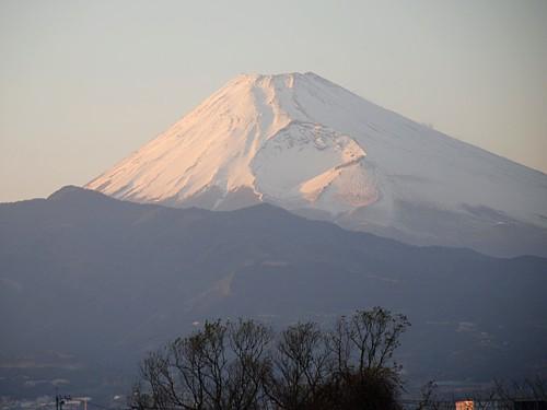 1977-富士山