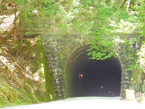 7869-旧天城トンネル