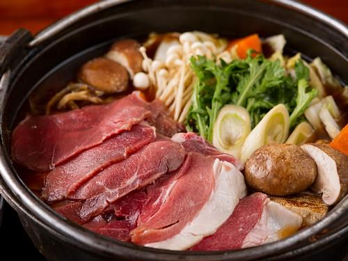 42-いのしし鍋